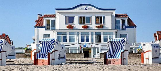 1st hotels pensionen l becker bucht. Black Bedroom Furniture Sets. Home Design Ideas