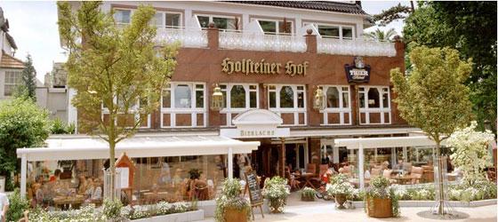 Hotel Pension Timmendorfer Strand